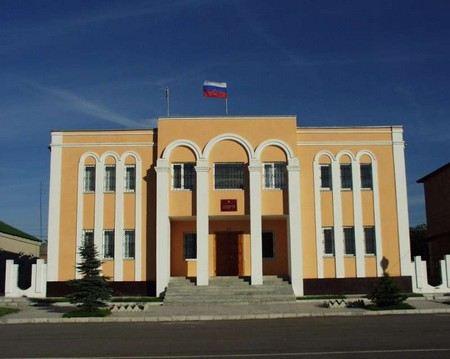 В Ростовской области убит председатель Мясниковского районного суда