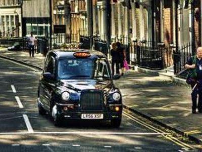 Такси-отель