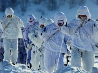 Арктические бригады будут дислоцироваться в нескольких регионах