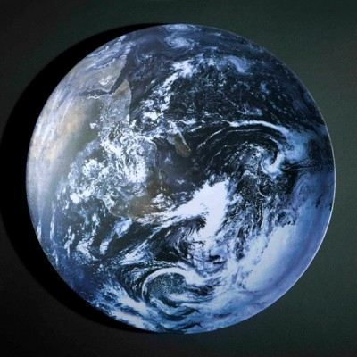 Тарелка-Земля