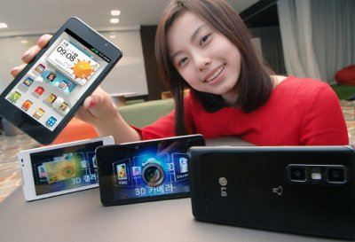 Смартфоны стали очень популярными в Китае