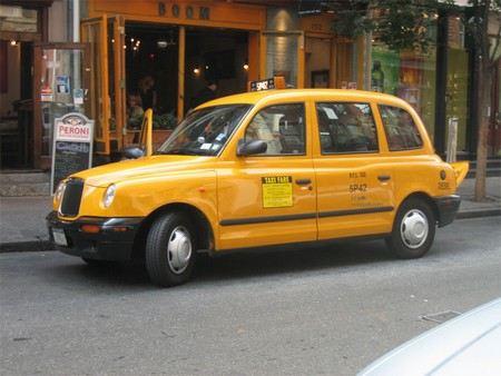 Лондонские таксисты готовятся провести акцию протеста