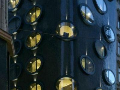 Окна-иллюминаторы