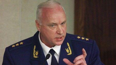 Руководитель СКР Александр Бастрыкин заявил о том, что документ о введении ЧС в Крымске был сфальсифицирован