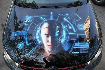 Скоро у автомобилей появится свой мозг?