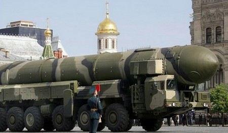 Владимир Путин: Все должны быть уверены в мощи и надежности ядерного потенциала и Воздушно-космической обороны.