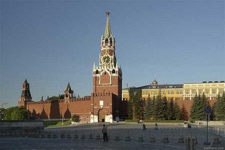 Безбарьерная среда будет создана в Белом доме, администрации Президента и во всех помещениях кремля
