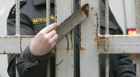 Следователь милиции в Томской области фальсифицировал протоколы и подделывал подписи, чтоб уменьшить объем своем работы