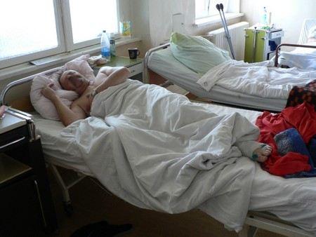 7 человек заразились бешенством от коровы в Черкасской области Украины