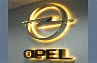 ������������� ������� �� �������� Opel