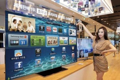 Телевизор Samsung-ES9000