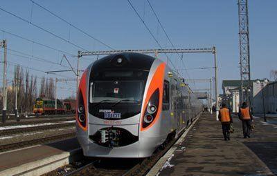 Скоростные электрички помогут решить проблемы с транспортом