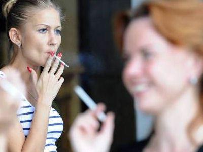 Государство ведет борьбу с курением