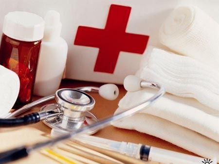 Минздрав перечислил услуги, которые будут платными в гос.больницах