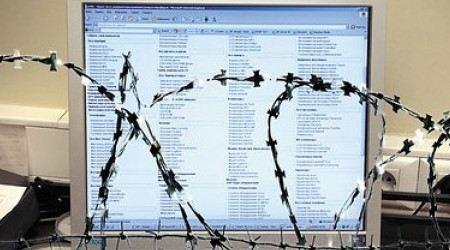 Правительство Таджикистана продолжает закрывать доступ к авторитетным информационным ресурсам