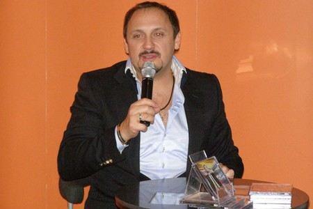 Стас Михайлов самый богатый и знаменитый среди персон российского шоу-бизнеса по версии Forbes