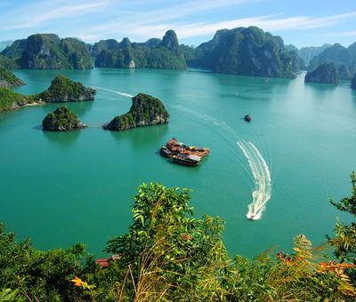 Красоты Вьетнама стали доступнее