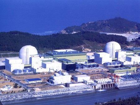 На АЭС «Енгван» в Южной Корее в результате неполадок остановлен один реактор
