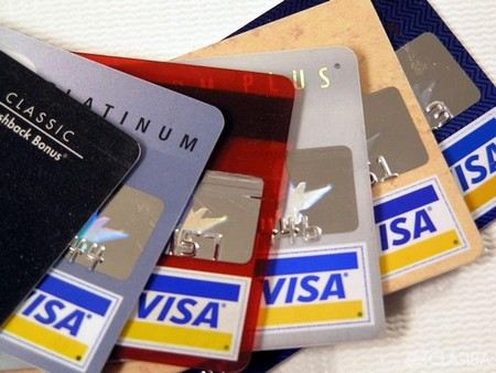Организаторы Олимпиады в Лондоне отказываются принимать к оплате карты Visa. Болельщики мучаются от голода и жажды