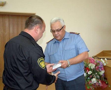 Заместитель министра внутренних дел Башкирии Александр Овчинников отстранен от должности. Его подозревают в злоупотреблениях и взяточничестве