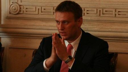 Алексей Навальный назвал предъявленные сегодня обвинения странными и необоснованными