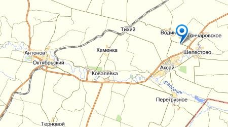 Новые очаги АЧС обнаружены в Октябрьском районе Волгоградской области