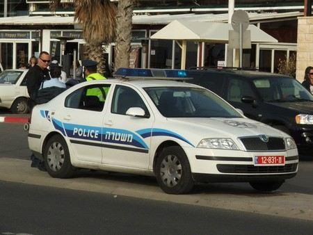 Сотрудники израильской полиции готовились к задержанию 30 педофилов 3 месяца