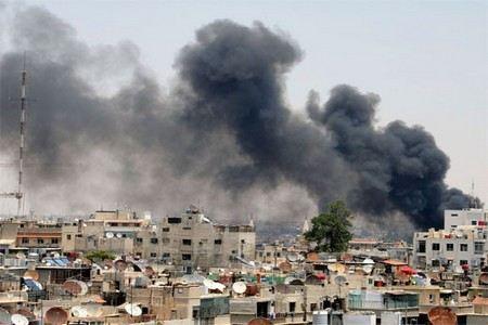 Эвакуация российских граждан в Сирии пока не объявлена, но самолеты в Москву переполнены