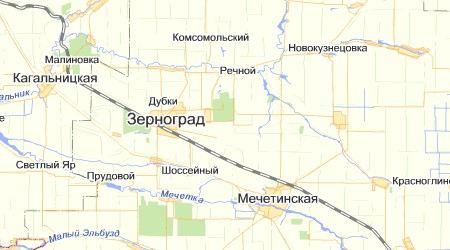 Пятеро детей, сбежавших из больницы в Зерноградском районе Ростовской области, нашлись на местном автовокзале