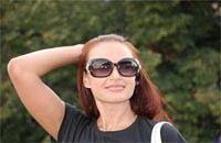 Эвелина Бледанс не сдается