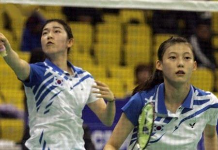 За договорные встречи на Олимпийских играх дисквалифицированы восемь бадминтонисток из трех стран.