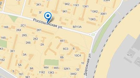В Москве произошло механическое повреждение газопровода