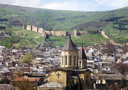 В Дагестанском городе Дербент взорвалось самодельное взрывное устройство