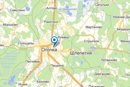 В Псковской области в аварию попал микроавтобус с украинскими туристами. Пострадали 8 человек.