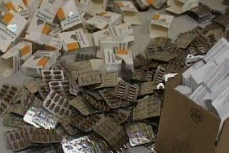 67% бракованных лекарств производятся на российских фармацевтических компаниях
