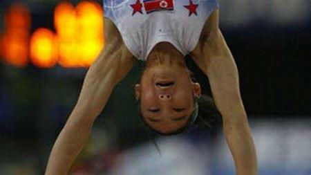 В КНДР впервые разрешили смотреть Олимпиаду по телевизору