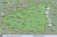 Пос. Кукарино, деревни Сабиново, Селышки, Завражново, Иневеж находятся в непосредственной близости от г. Иваново...