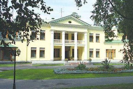 Ново-Огарево