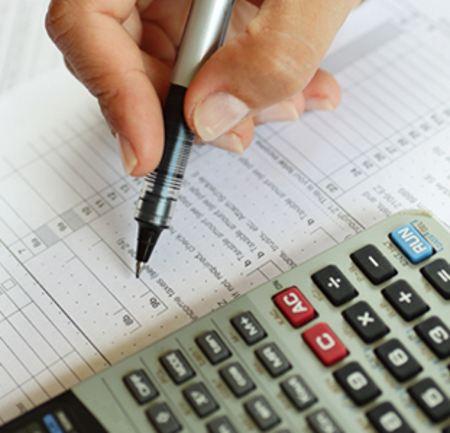 IRS теряет миллиарды на поддельных декларациях
