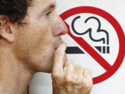 Курение в общественных местах запретят