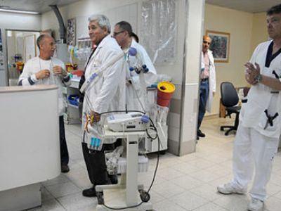 Лечение в Израиле требует вложений