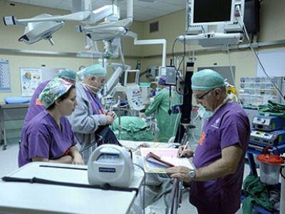 Лечение проводится с помощью самого современного оборудования