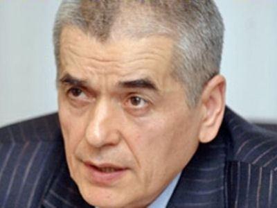 Геннадий Онищенко внес предложение о введении сиесты