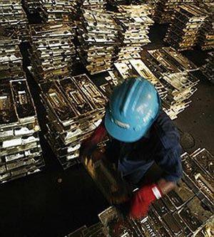 Пыркакай - крупнейшее в России месторождение олова