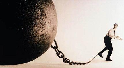Освобождение от долговых оков