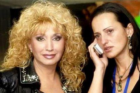 Ирина и Лала Аллегровы