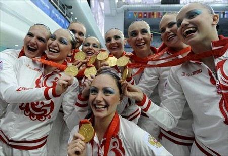 Олимпиада в лондоне 2012 новые оценки