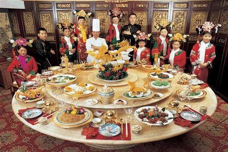 В Китае российские туристы отравились блюдами национальной кухни