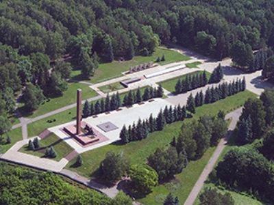 Туристический центр Павловский парк