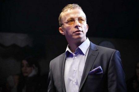 Иван Охлобыстин возглавил высший совет партии «Правое дело»